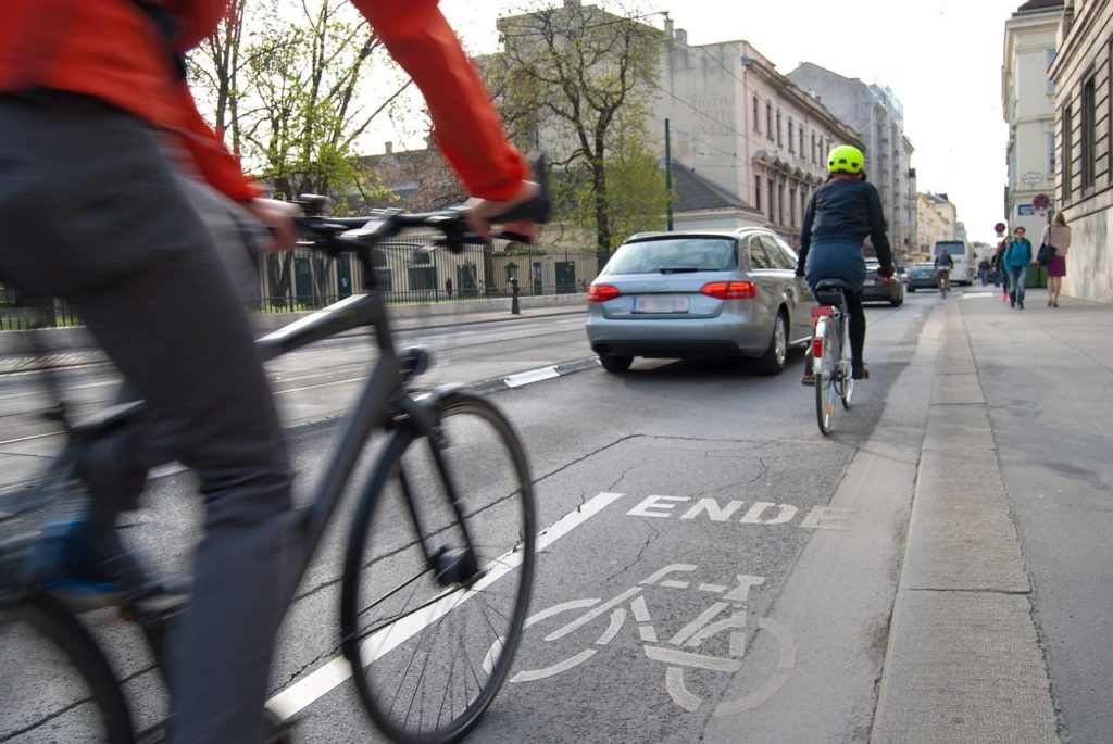 coches con conductor privado sostenibles