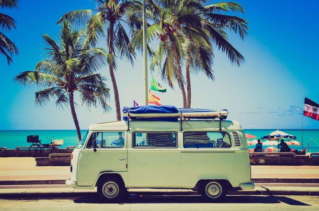 Vacaciones sin estrés con conductor privado