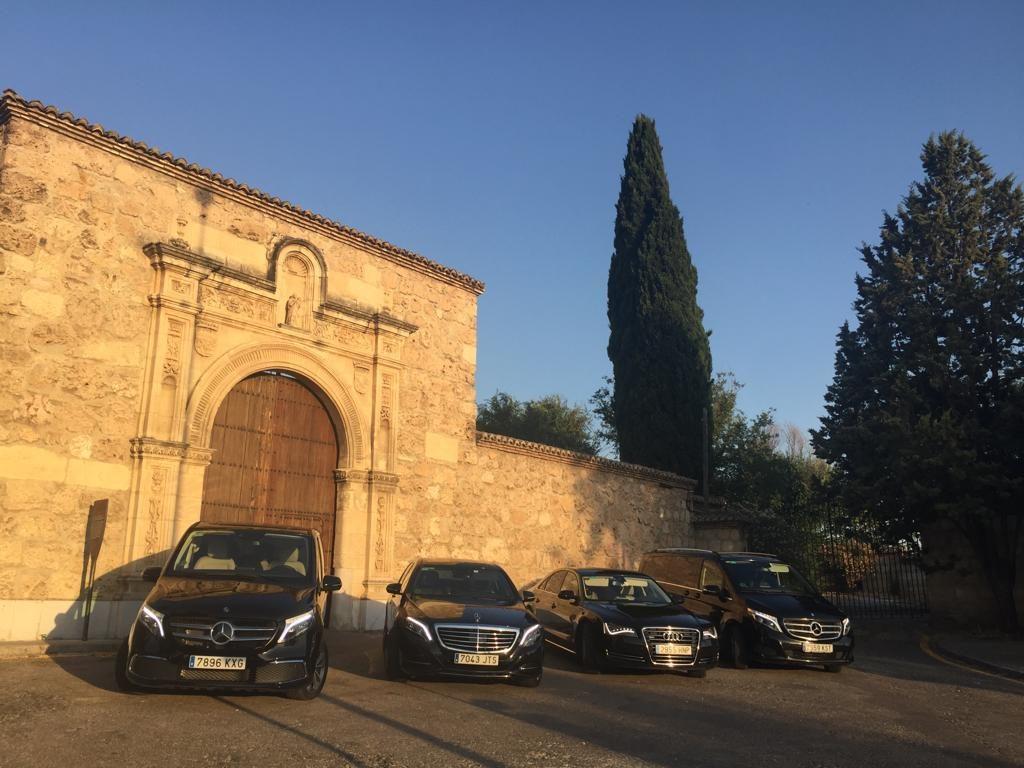 Licencias de vehículo VTC en Granada