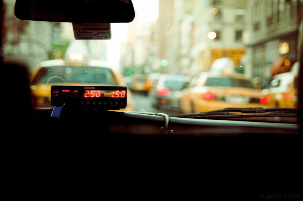 Servicios de Taxi con conductor privado